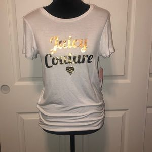 Juicy Couture Tops - NWT Juicy Couture T-Shirt